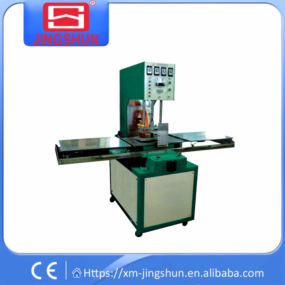 high quality manual blister packing machine for battery blister package