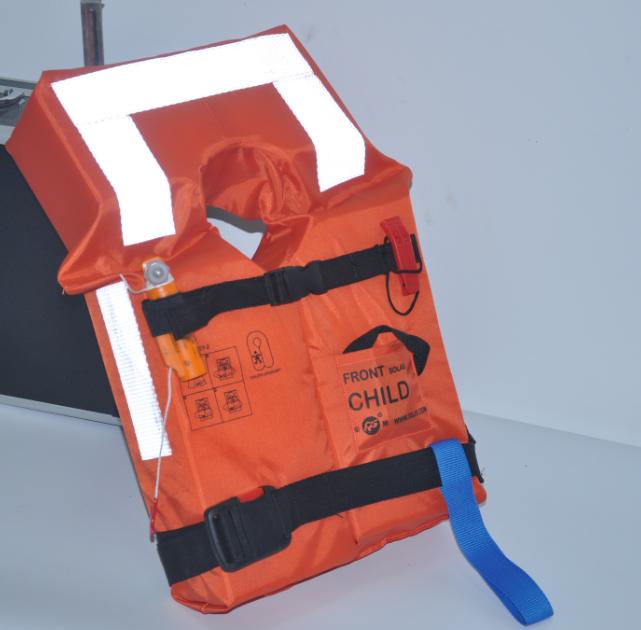 Children Marine Life Jacket Model: RSEY-2