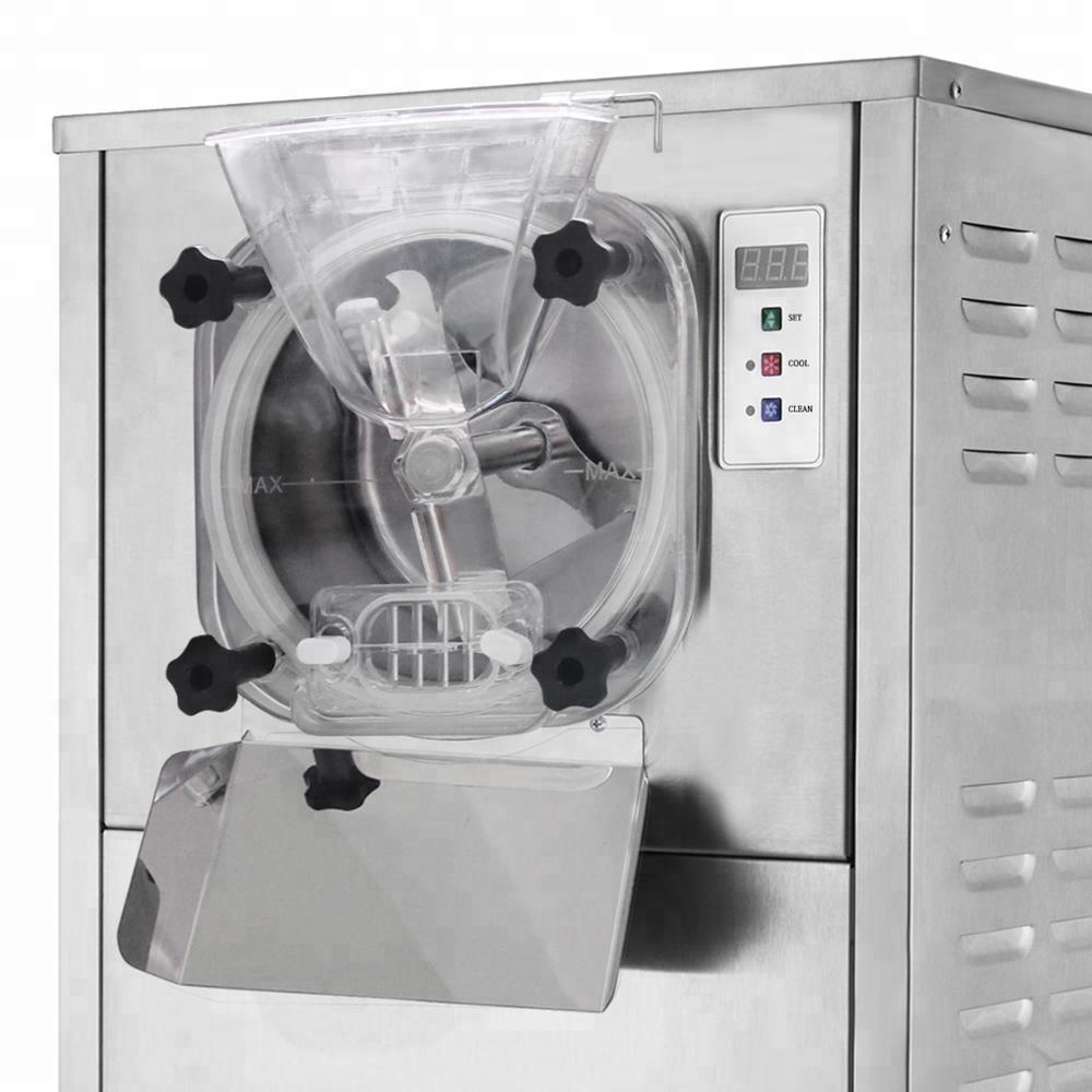Batch Freezer/Gelato Machine/ Hard Ice Cream Machine sale