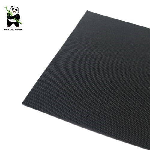 PANZHU 0.49mm building materials black house wrap for roof
