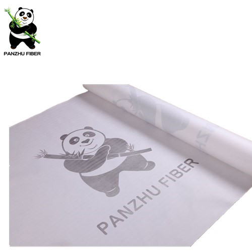 PANZHU 0.3mm waterproofing material white house wrap for building