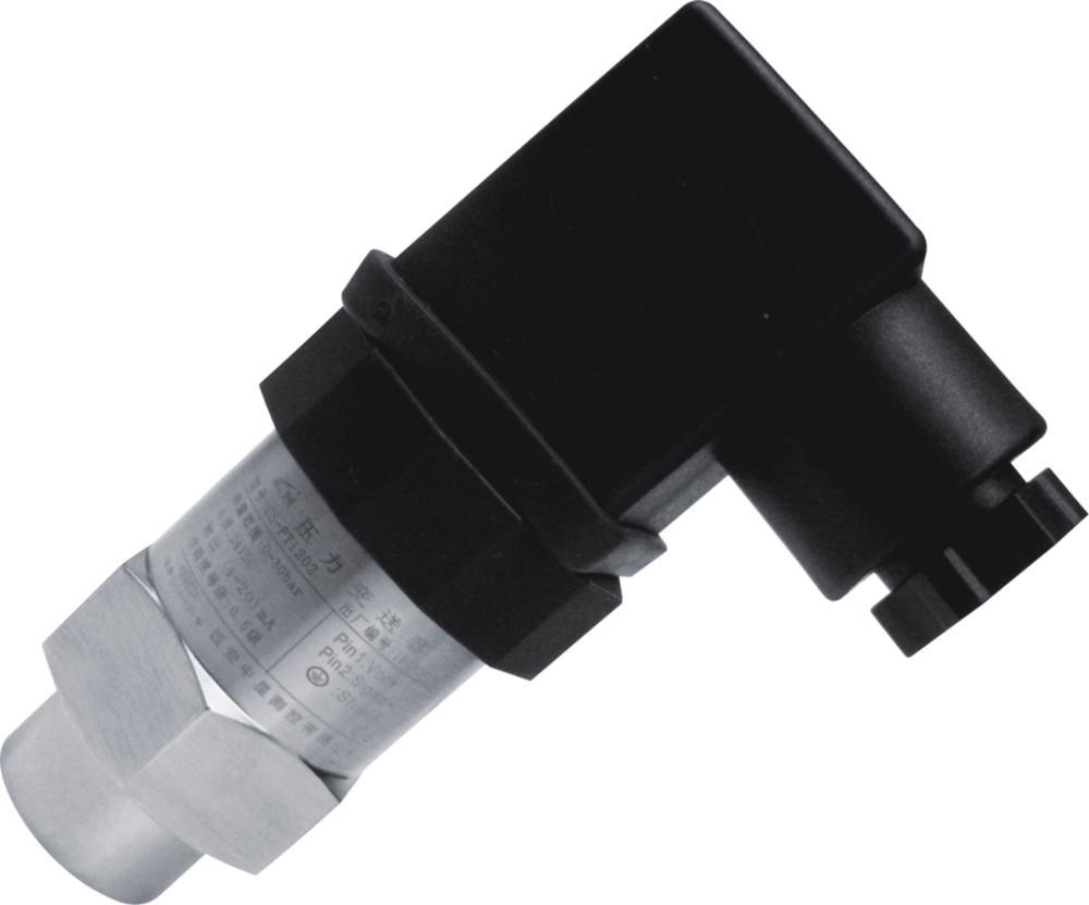CS-PT1202 CS-low cost measurement instrument 4-20mA output air coolant sensor pressure transducer PT1202