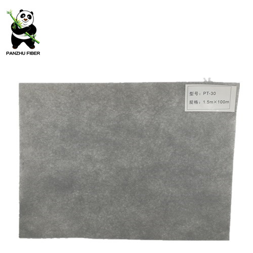 PANZHU 0.3mm film barrier gray house wrap for water proofing
