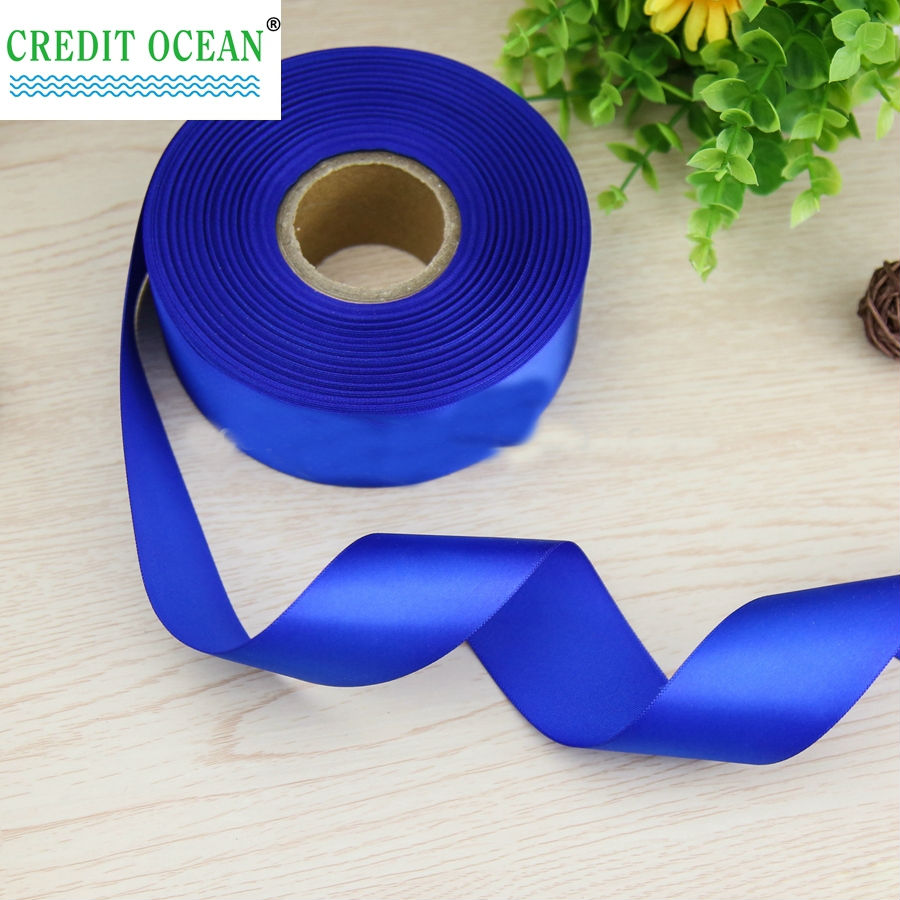 bow ribbon wholesale Satin Ribbon Embellish Fabric bow Ribbon