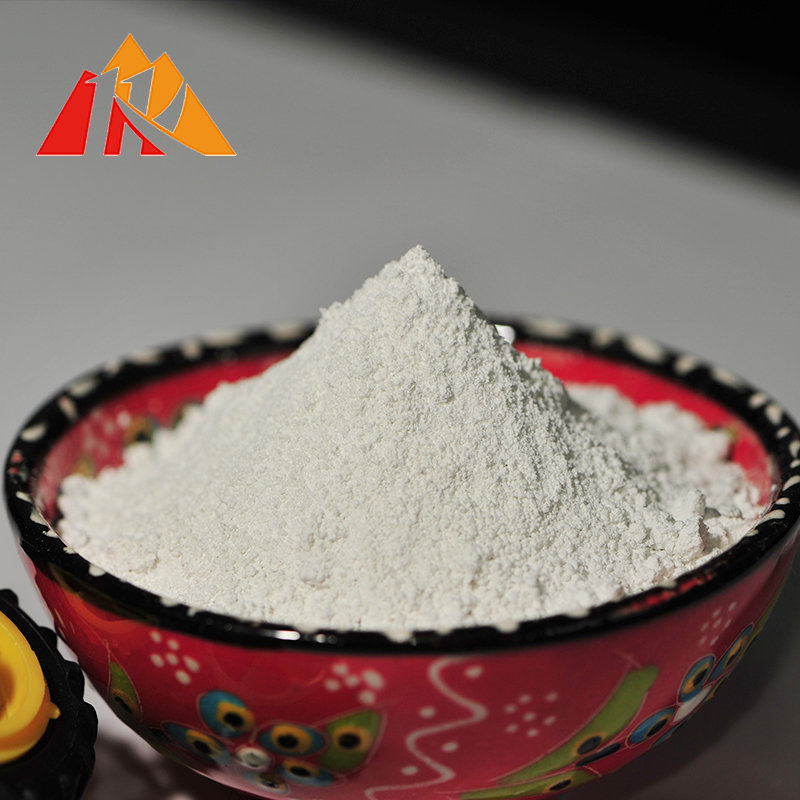 high SiO2 content silica quartz powder for metallurgy
