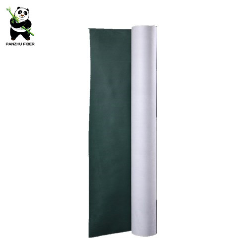 PANZHU 0.49mm roof materials green house wrap for waterproof