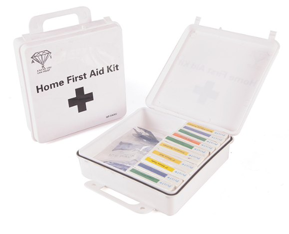 Home First Aid Kit Box Emergency Apparatus HY1117