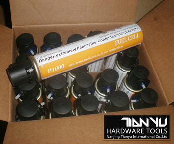 Hot sell gas fuel cell FC154