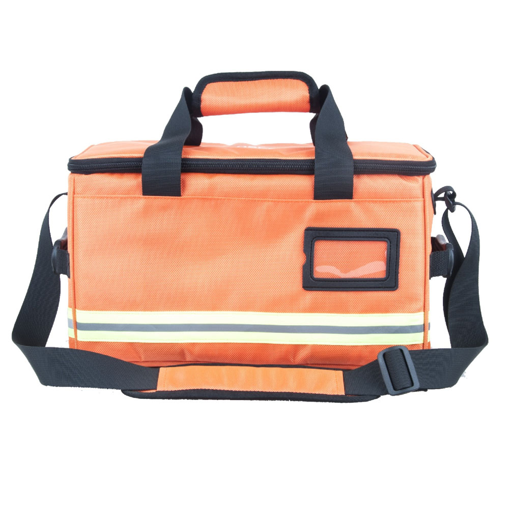 Durable high quality bag for emergency goods, travel first aid kit box F108