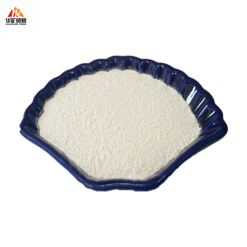 LOI 1.5%max and Whiteness 88-91 Best Grade Wollastonite Powder with Wide Uses
