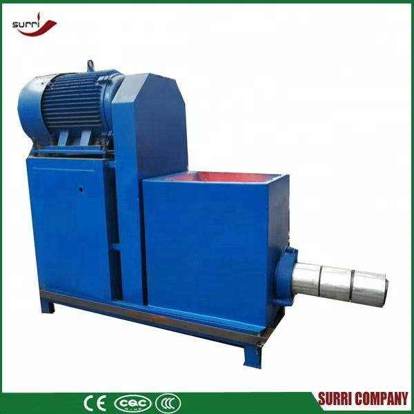 Factory sawdust briquette making machine for sale