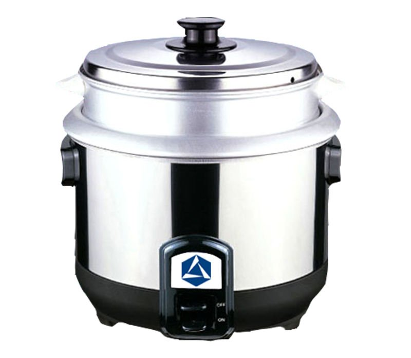 Household Big Capacity Biogas Cute Rice Cooker for sale