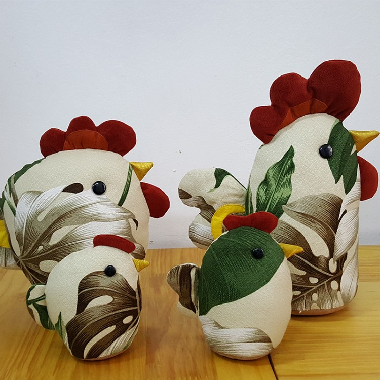 Add to CompareShare Interior decoration stuffed animal wholesale from Vietnam