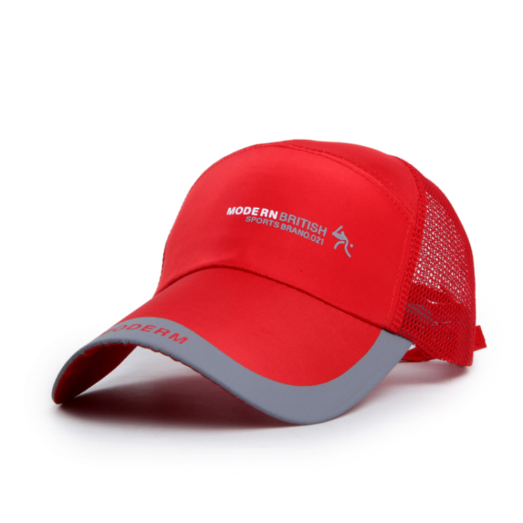Best selling attractive style running sport caps