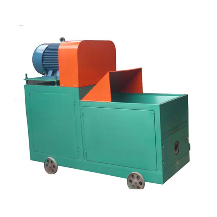 Top sale wood sawdust small briquette machine