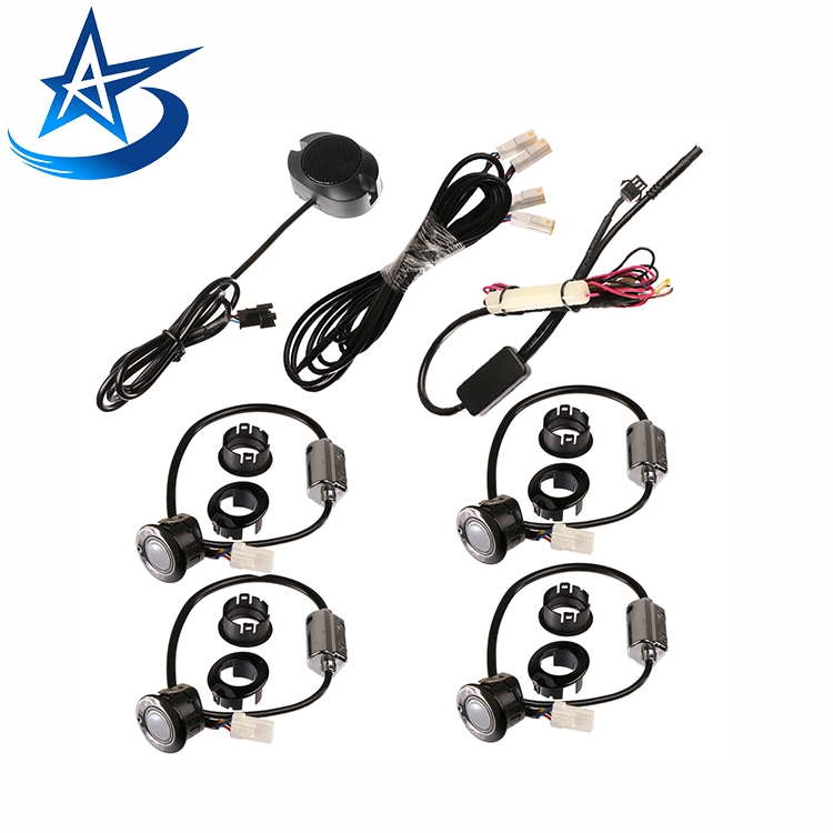 Xiamen Ultrasonic Car rear sensor with good quality