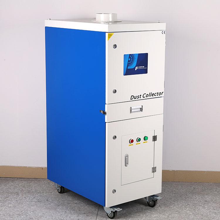 2017 New design Smoke filter For Reflow Soldering
