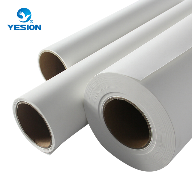 YE-STP-D Factory Price High Quality Wholesale Fast Dry A3 A4 Dye Heat Transfer Sublimation Paper