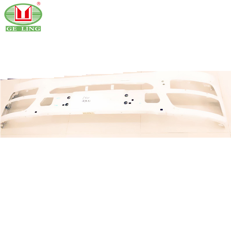 professional car bumper with ISO9001 for MITSUBISHI FIGHTER 11