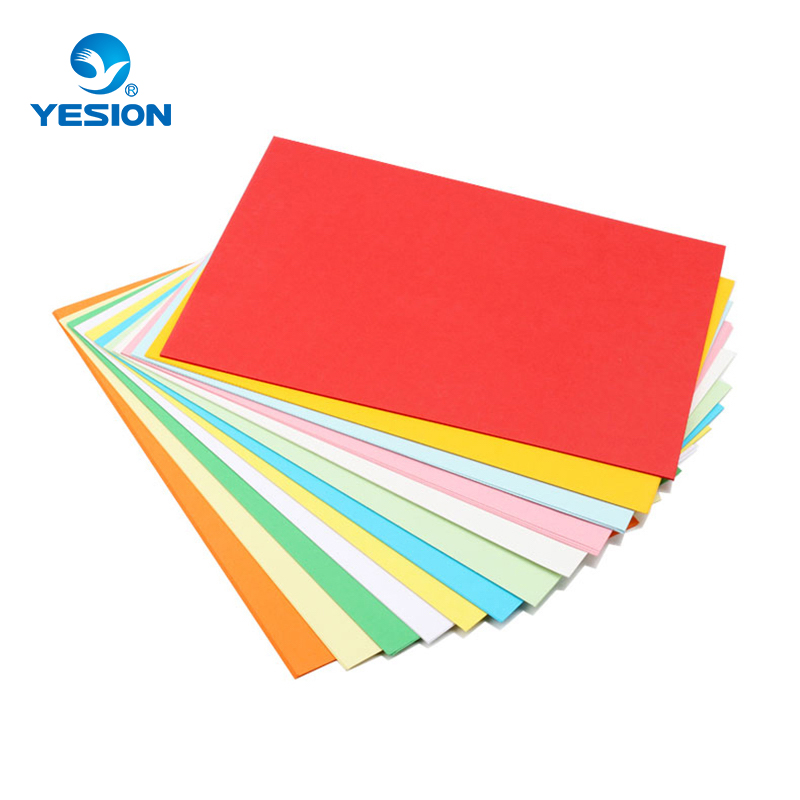 Yesion-CP Special Dye colored paper