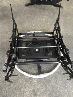 18.58kgs rocker recliner mechanism