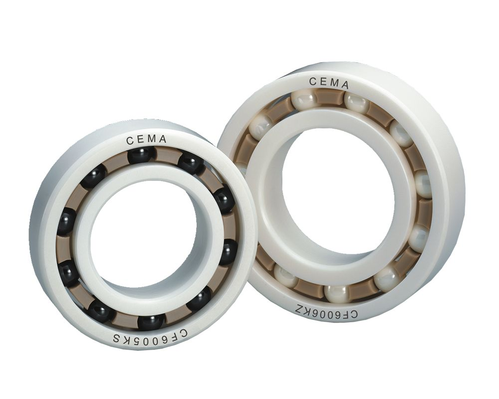 Hot sales SI3N4 627 ceramic ball bearing accessory stock sale