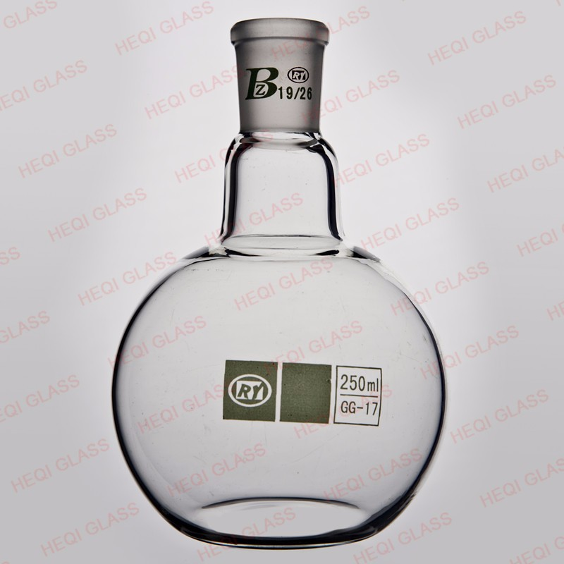 B-004601 Filter flask bottle china suppler factory price 125ml 250ml