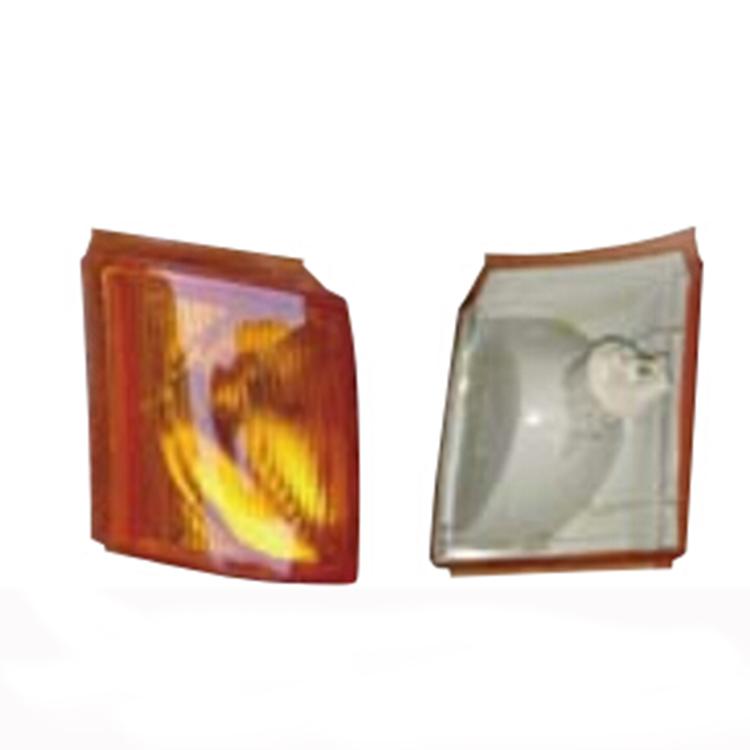 OEM R 733 4711 L 733 4712 corner lamp for FORD TRANSIT VAN