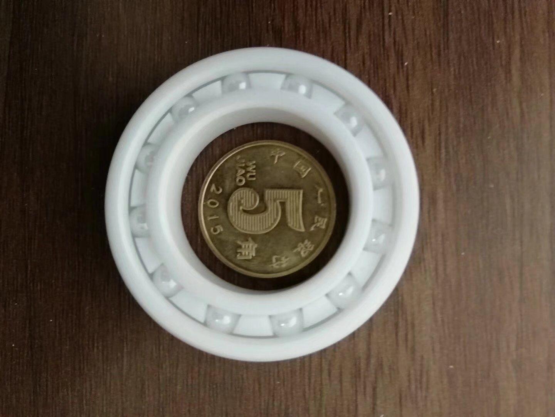 Ceramic bearings Si3N4 ball bearings R188 stock free sample for sale