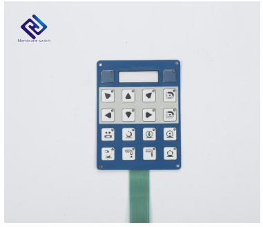 4x4 Matrix 16 Key Membrane Switch Keypad 4x4 Matrix Keyboard Sale