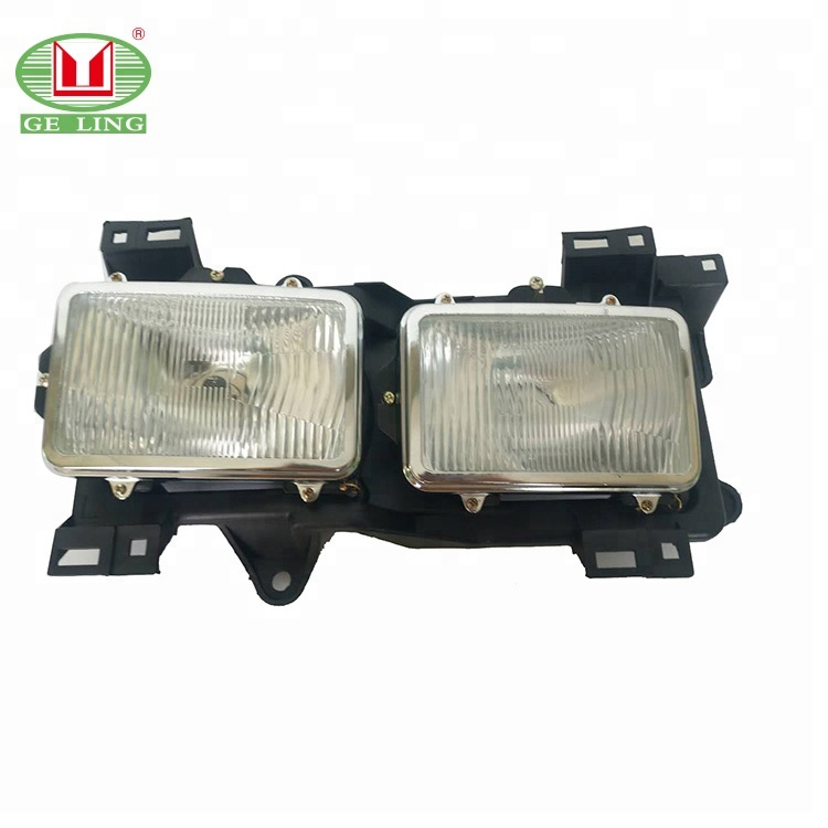 high quality car headlamp led lighting with OEM LH MC-932206 for MITSUBISH 515