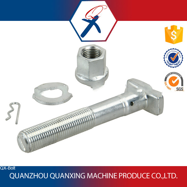 wheel bolt and nut for truck rims for sale