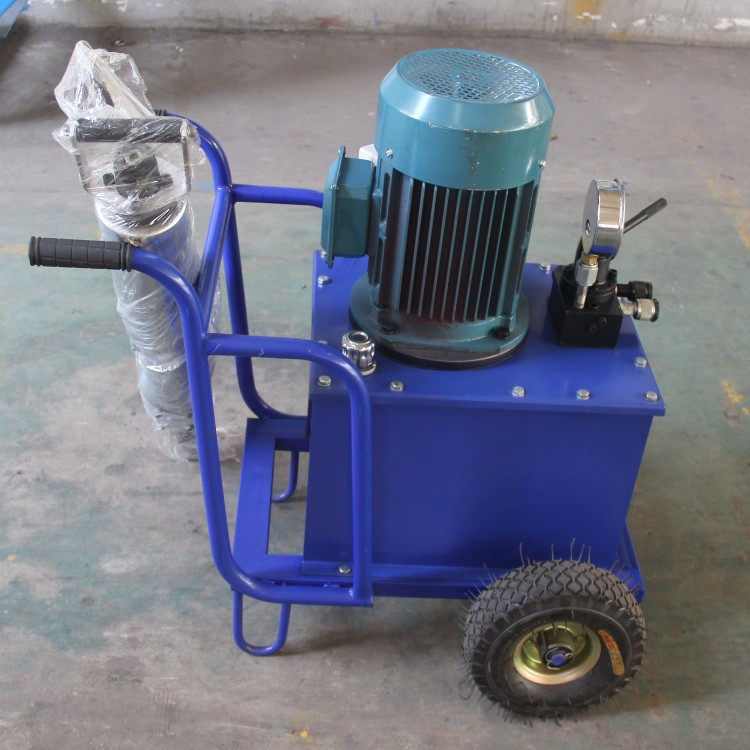 hand held hydraulic rock splitter for sale