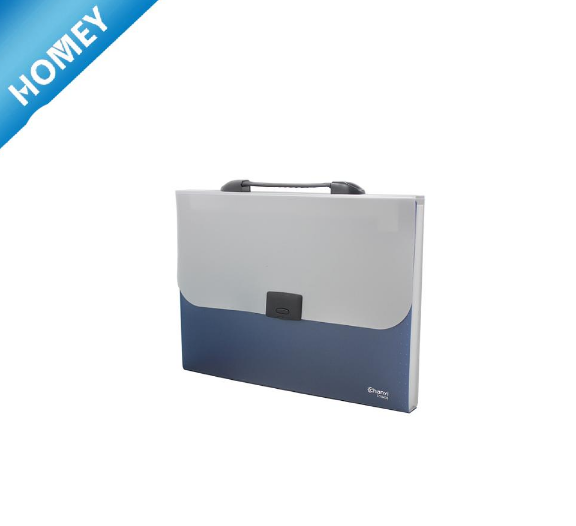 OEM Document File Folder Expanding A4 Paper and Letter Size Archival File Organizer 13 Pockets