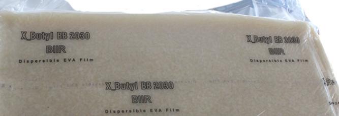 Chlorobutyl rubber Bomobutyl rubber 1068 1066 2030 sale