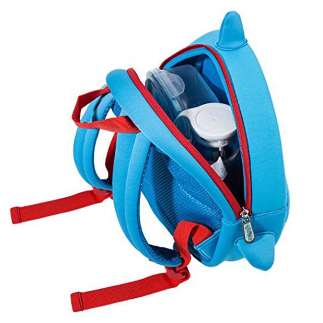KID Custom Wholesale cartoon waterproof bag children backpack for sale