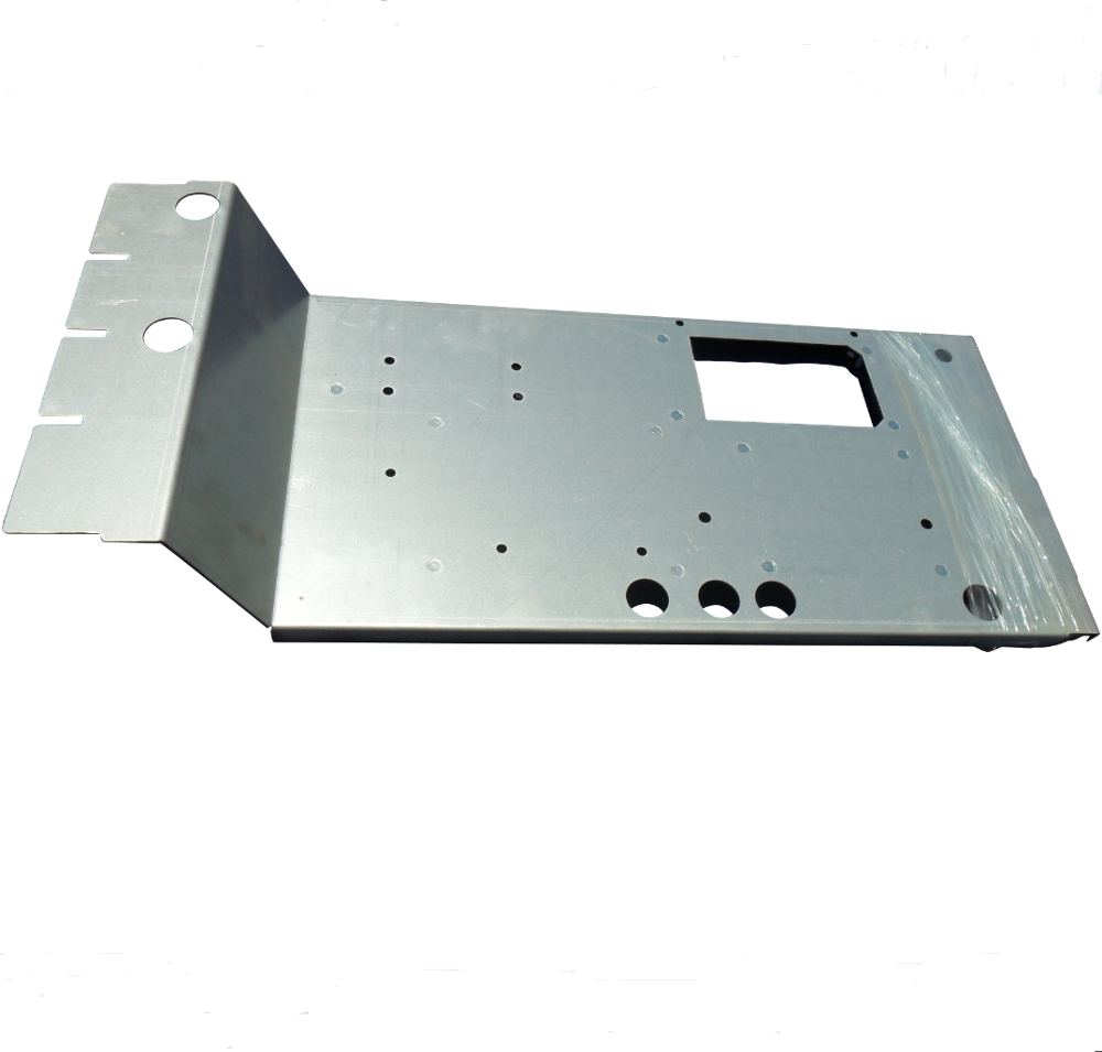 Sheet metal fabricated parts for solar power sale