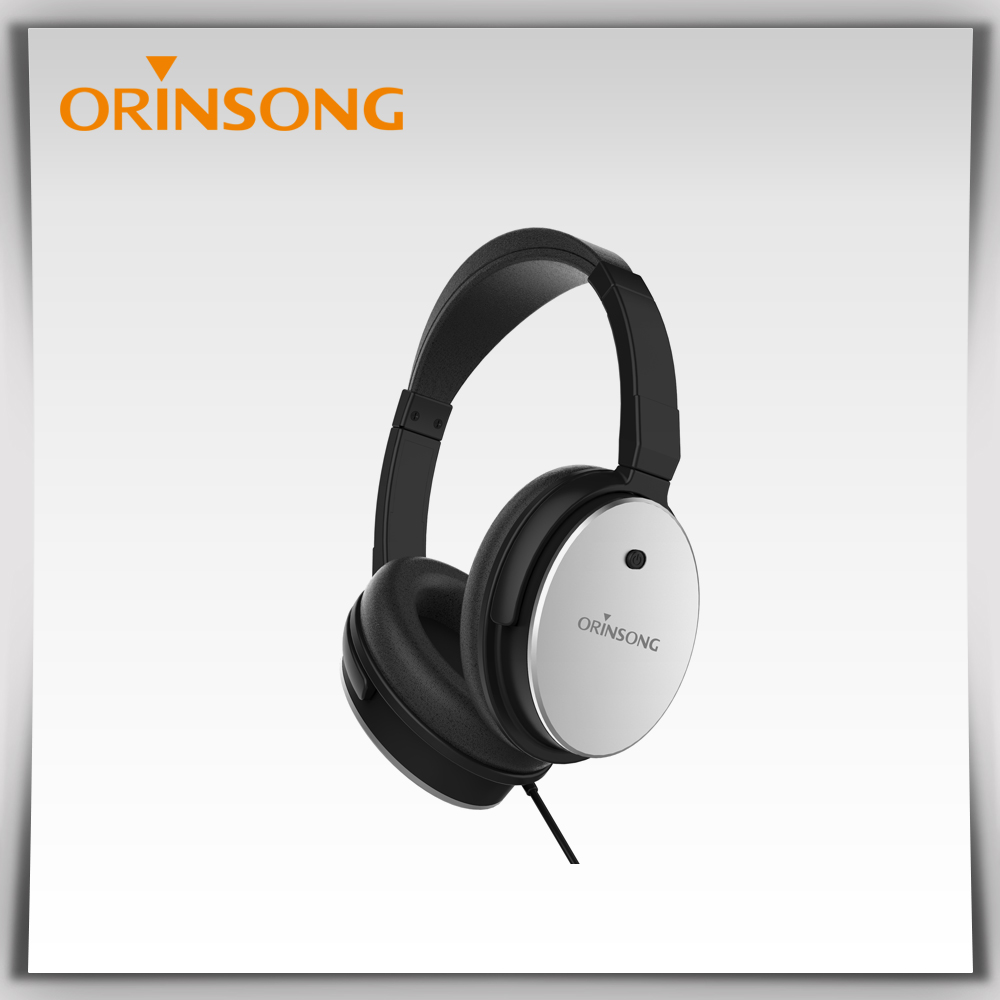 Orinsong Shenzhen Wireless Headphones Motorcycle Bluetooth Headset Wholesale Sport For Both Ears V4.1 Made In China