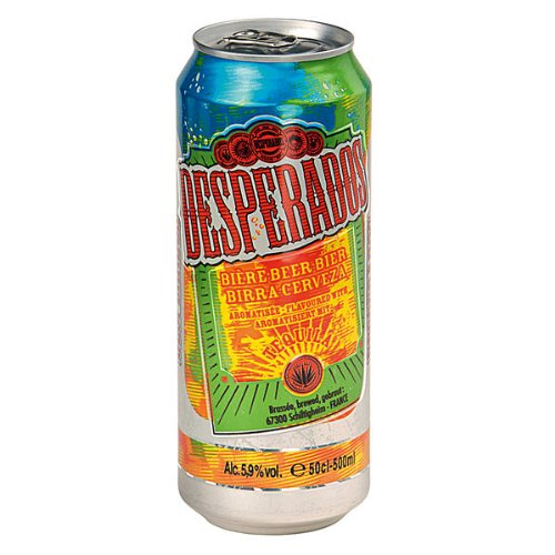 Desperado Beer New arrival