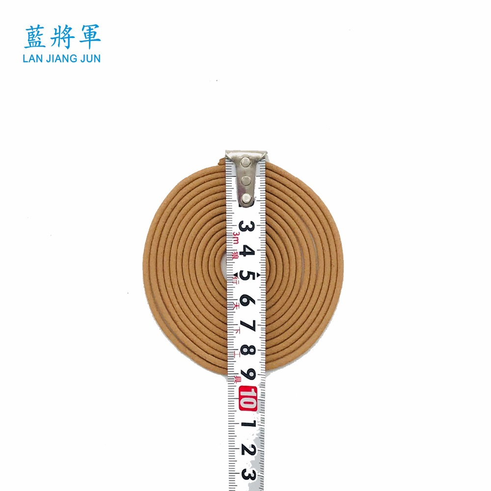 Hot sell sandalwood incense mosquito coil incense for africa sale