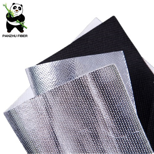 PANZHU insulation roof sheet Reflective Insulation Membrane for construction