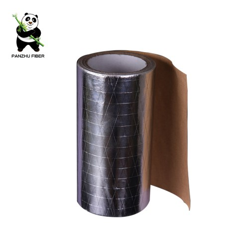 PANZHU  roof materials aluminum foil for building