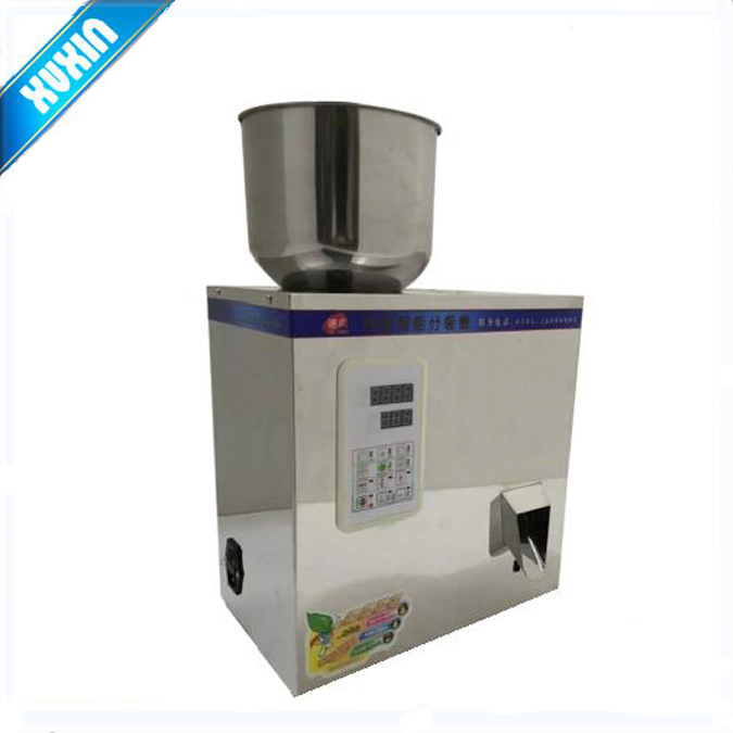 small cheap and best dry spice powder packing machine 2-100g sale