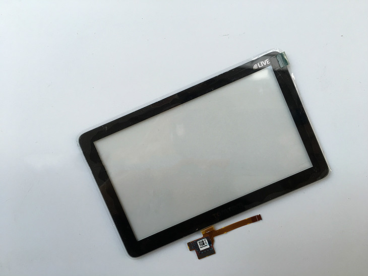 5 Inch For Tomtom GO TOMTOM go 1005 Touch Screen Digitizer Glass Sensors Replacement for sale