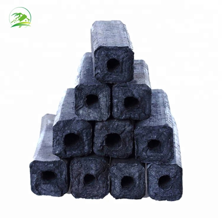 Machine Made Bamboo Hookah Charcoal for Iran for sale - China