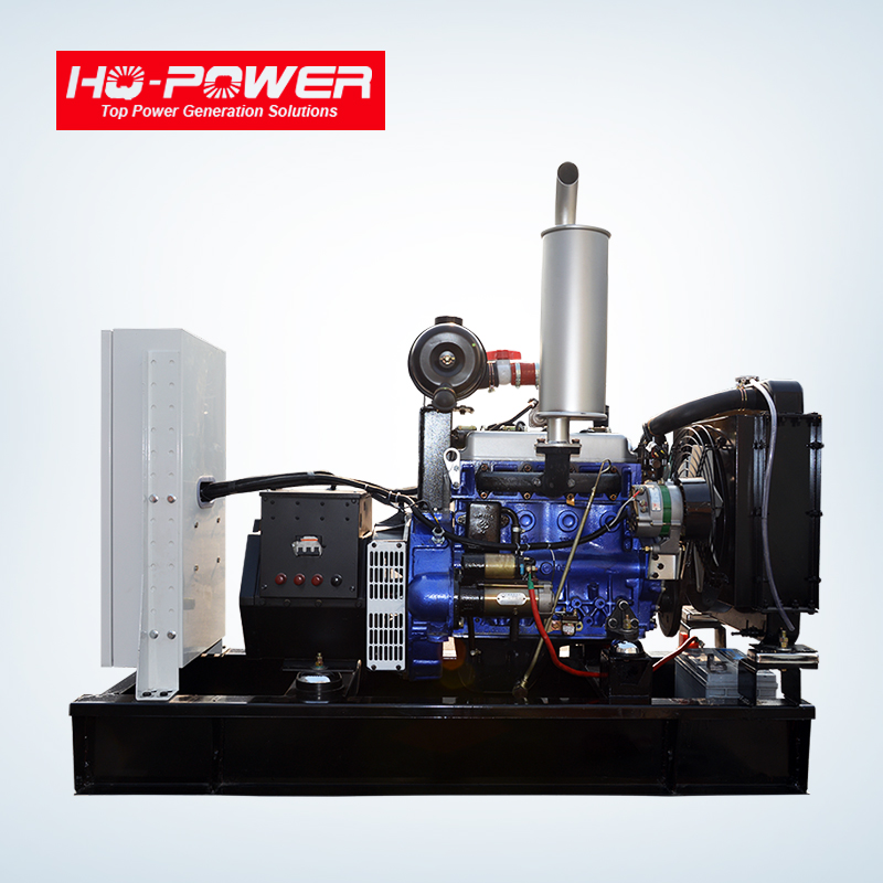 10kw small gas turbine generator for sale