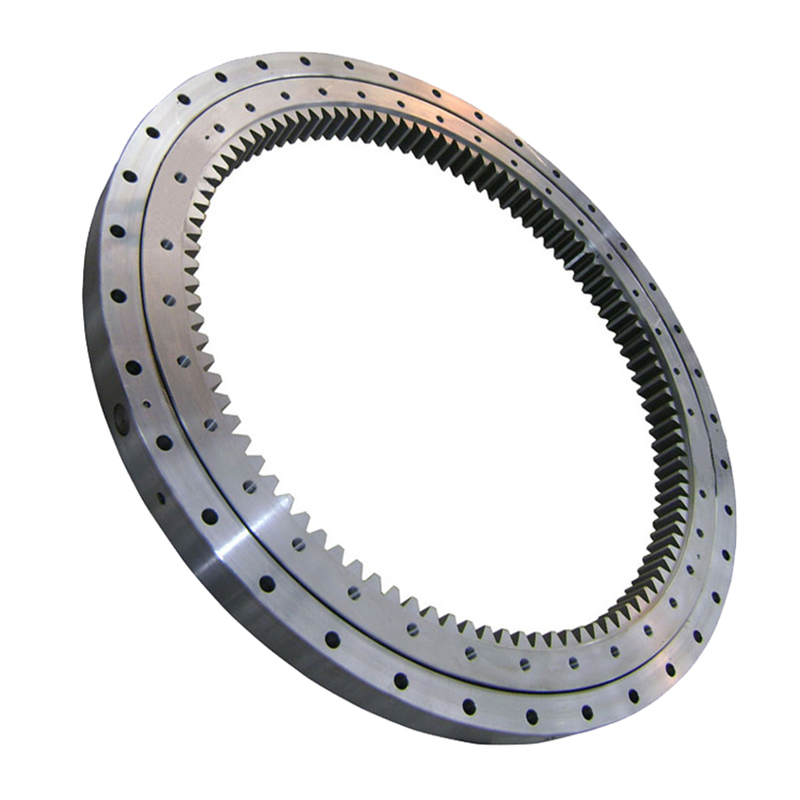 EX120-3 Excavator slew , bearing, cheap slewing ring bearings price for sale