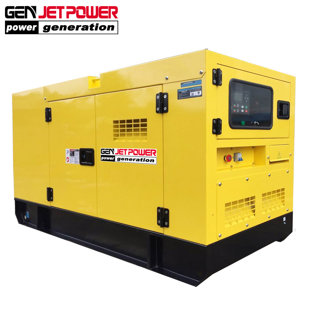 50kw small gas turbine generator price for sale
