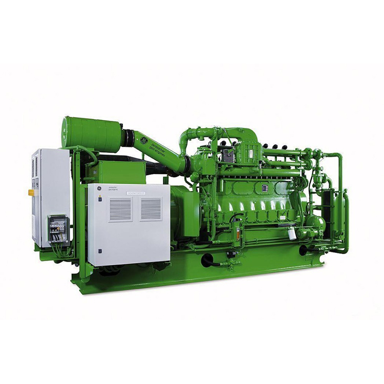 CE approved small gas turbine generator for sale