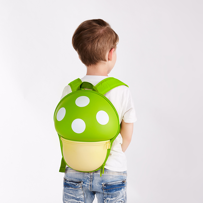 SUPERCUTE Kids Toddler Baby Outdoor Waterproof Back Bag Promotional Backpack for sale